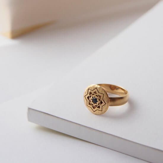 Andalusia Ring