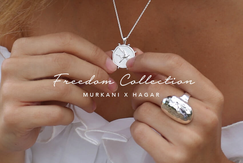 Murkani Freedom Collection